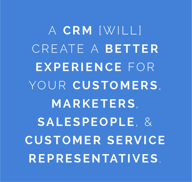 Hubspot vs Salesforce CRM Quote Mobile
