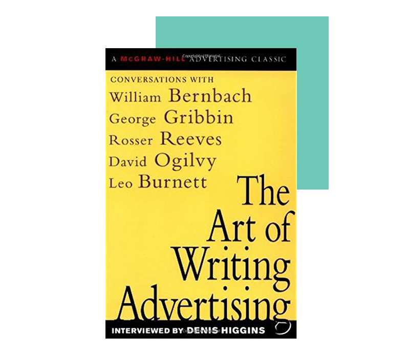 The Art of Writing Advertising